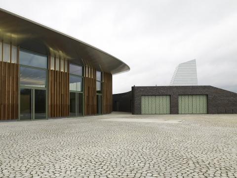 Skulpturenhalle | Skulpturenhalle