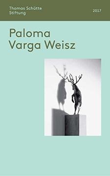 Paloma Varga Weisz