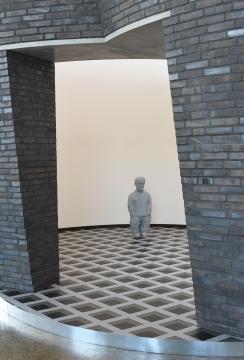 Skulpturenhalle | Juan Muñoz