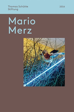 Skulpturenhalle | Mario Merz