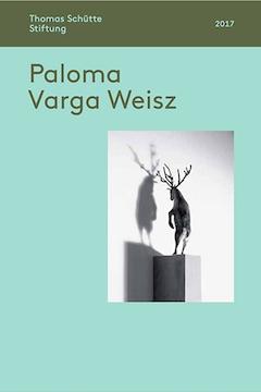 Skulpturenhalle | Paloma Varga Weisz