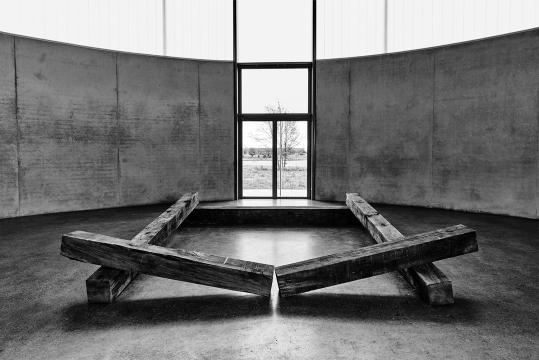 Skulpturenhalle | Bernd Lohaus