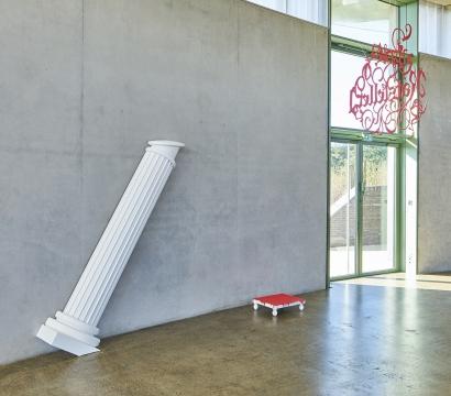 Skulpturenhalle | Erinna König